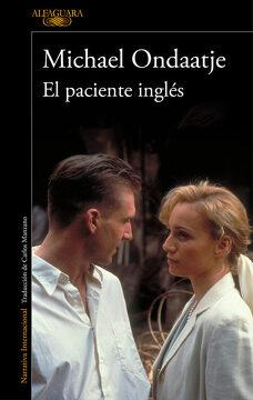 portada El Paciente Inglés