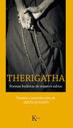 Therigatha: Poemas Budistas de Mujeres Sabias - Jesús Aguado - Kairos