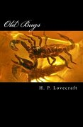 Old Bugs (libro en Inglés)
