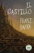 El Castillo - Kafka Franz - Lea Ediciones