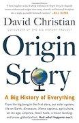 Origin Story: A big History of Everything (libro en Inglés) - David Christian - Little Brown & Co Inc