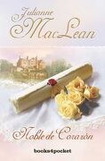 Noble de Corazón (Books4Pocket Romántica) - Julianne Maclean - Books4Pocket