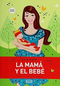 portada Guia Para la Mama y el Bebe Perpetua 2016
