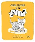 Como Cuidar a tu Gatito - Helen Piers - V&R Ediciones