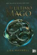 El Ultimo Mago - Lisa Maxwell - V&R Ediciones