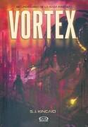 Vortex - S. J. Kincaid - Vergara & Riba