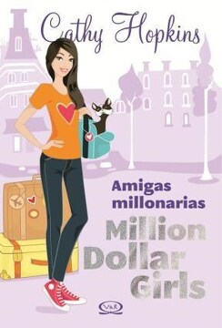 portada Amigas Millonarias Million Dollar gi