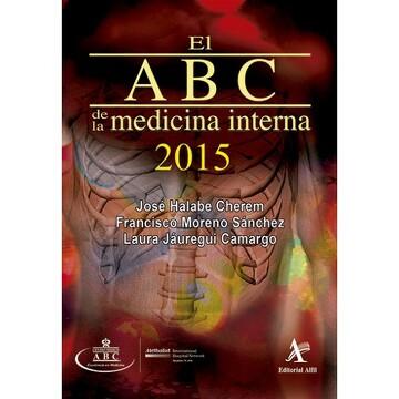 portada El abc de la Medicina Interna 2015
