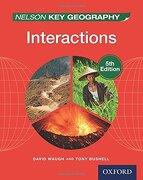 Nelson key Geography Interactions Student Book (libro en inglés) - David Waugh; Tony Bushell - Oup Oxford