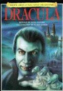 Dracula (Usborne Library of Fear, Fantasy & Adventure) (libro en inglés)