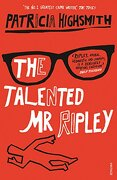 The Talented mr. Ripley (libro en Inglés) - Patricia Highsmith - Arrow (Random)