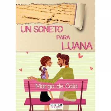 portada Un Soneto Para Luana