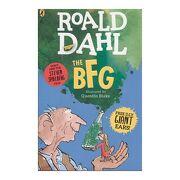 The bfg (Dahl Fiction) (libro en inglés) - Roald Dahl - Penguin Books Ltd