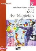 Zed the Magician. Con Audiolibro (Primaria. English Letture) - 9788877546128 (libro en italiano) - Collective - Vicens Vives