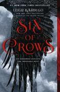 Six of Crows (libro en Inglés) - Leigh Bardugo - Square Fish