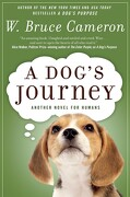 A Dog's Journey (a Dog's Purpose) (libro en inglés) - W. Bruce Cameron - Forge