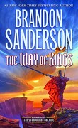 The way of Kings (libro en Inglés) - Brandon Sanderson - Tor Books