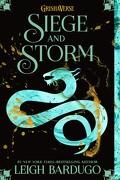 Siege and Storm (Grisha Trilogy (Shadow and Bone)) (libro en Inglés) - Leigh Bardugo - Square Fish