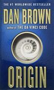 Robert Langdon 5: Origin **Paperback** (libro en Inglés) - Dan Brown - Random House Usa Inc
