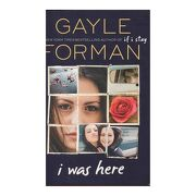 I was Here (libro en Inglés) - Gayle Forman - Speak