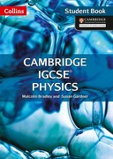 Cambridge Igcse® Physics: Student Book (Collins Cambridge Igcse ®) (libro en Inglés)