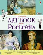 Art Book About Portraits (my Very First Books) (libro en francés) - Rosie Dickins - Usborne Publishing