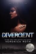 Divergent. Movie Tie-In (Divergent Series) (libro en Inglés) - Veronica Roth - Harper Collins Usa