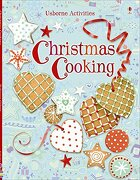 Christmas Cooking - Usborne Activities (libro en inglés)