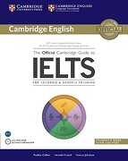 The Official Cambridge Guide to Ielts Student's Book With Answers With Dvd-Rom (Cambridge English) (libro en Inglés) - Pauline Cullen; Amanda French; Vanessa Jakeman - Cambridge University Press
