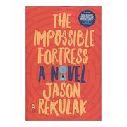 Impossible Fortress,The - Simon & Schuster (libro en Inglés) - Jason Rekulak - Simon & Schuster