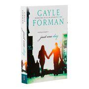 Just one day (libro en Inglés) - Gayle Forman - Speak