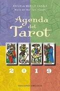 Agenda del Tarot 2019 - Maria Del Mar Tort - Ediciones Obelisco S.L.