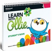 Learn With Ollie 3 Student's Pack (libro en Inglés) - Varios Autores - Richmond