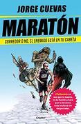 Maraton - Alberto Barrera Tyszka - Grijalbo