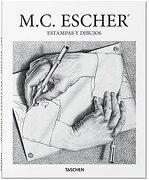M. C. Escher. Estampas y Dibujos - M. C. Escher - Taschen