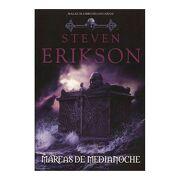 Mareas de Medianoche - Steven Erikson - La Factoría De Ideas
