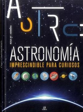 portada Astronomia Imprescindible Para Curiosos