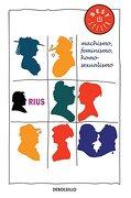 Machismo, Feminismo, Homosexualismo - Rius - Debolsillo Mexico
