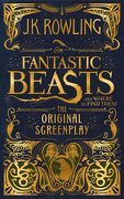 Fantastic Beasts and Where to Find Them: The Original Screenplay (libro en inglés) - J. K. Rowling - Arthur A. Levine Books