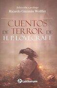 Cuentos de Terror de h. P. Lovecraft - Ricardo Guzman W. - Lectorum
