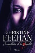 La Maldicion de los Scarletti - Christine Feehan - Titania