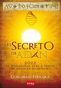El Secreto de Adán - Guillermo Ferrara - Summa Pubn