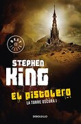 El Pistolero. La Torre Oscura i - Stephen King - Penguin Random House