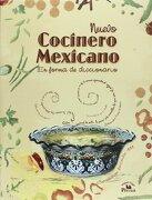 Nuevo Cocinero Mexicano en Forma de Diccionario (Reprod. Facsimil ar, 1888) (5ª Ed. ) - Miguel Angel Porrua - Miguel Angel Porrua