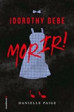 portada Dorothy Debe Morir