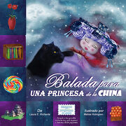 Balada Para una Princesa de la China (Grandes Desde Pequeñ@S) - Laura E. Richards - Idampa