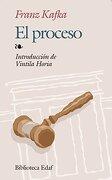 El Proceso - Franz Kafka - Edaf