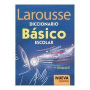 Diccionario Basico Escolar - Varios Autores - Larousse