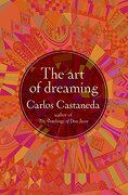 The art of Dreaming (libro en inglés) - Carlos Castaneda - William Morrow Paperbacks