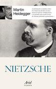 Nietzsche - Martin Heidegger - Ariel